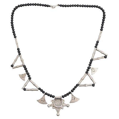Tuareg Chachatte Necklace