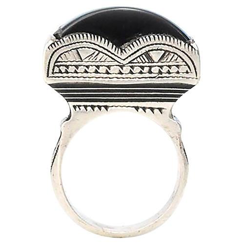 Tuareg Tisek Ring