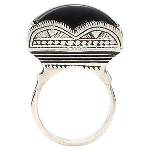 Tuareg Tisek Ring