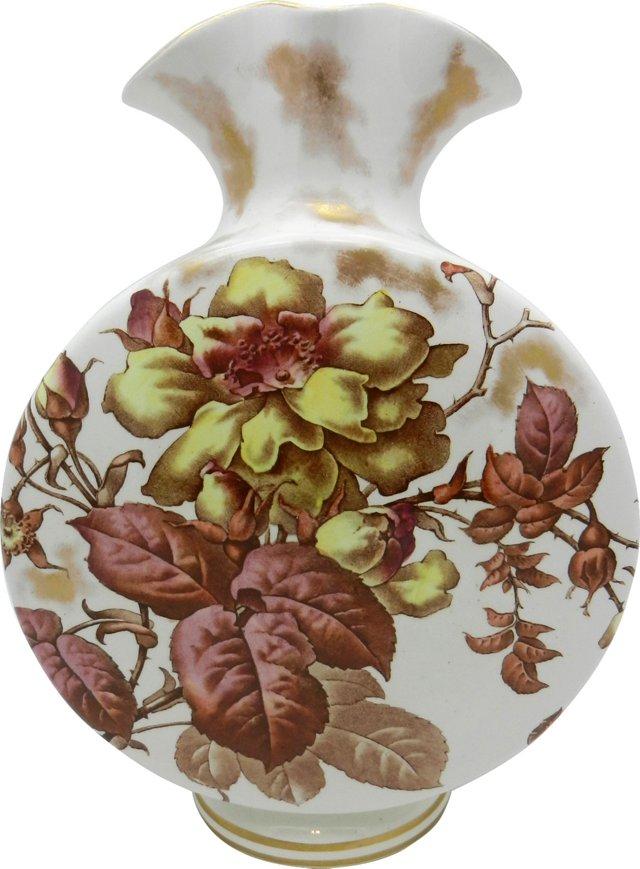 Aesthetic Movement Vase
