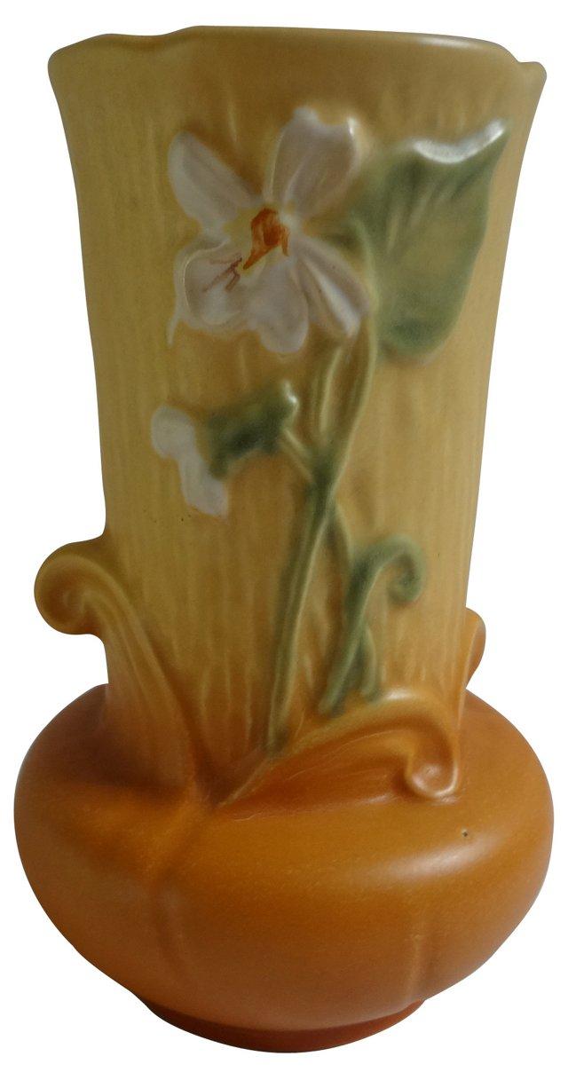 Weller Pottery Roba  Vase, C. 1935