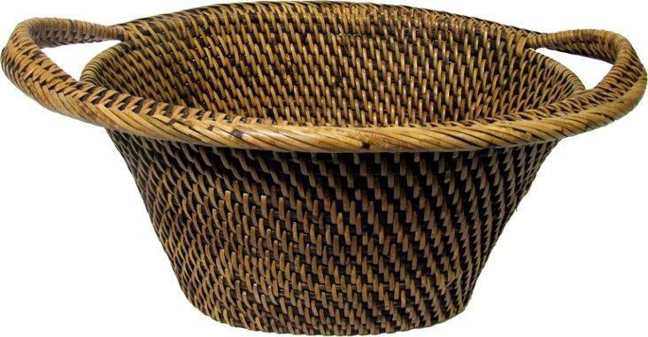 Asian Basket