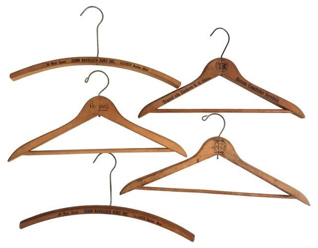 Advertising Hangers, S/5