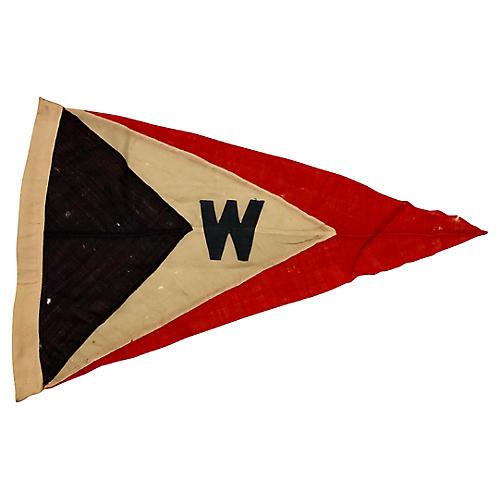Yacht Club Flag