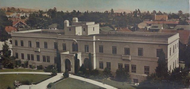 The Sansum Clinic