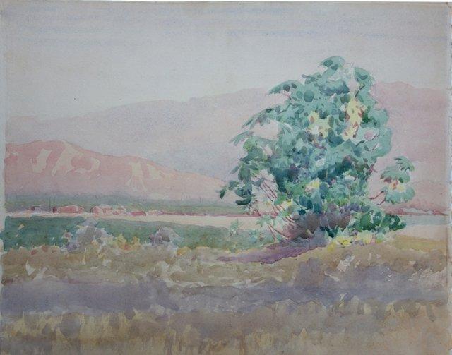 Gentle Landscape