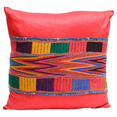 Lehrya Kutch Pillow
