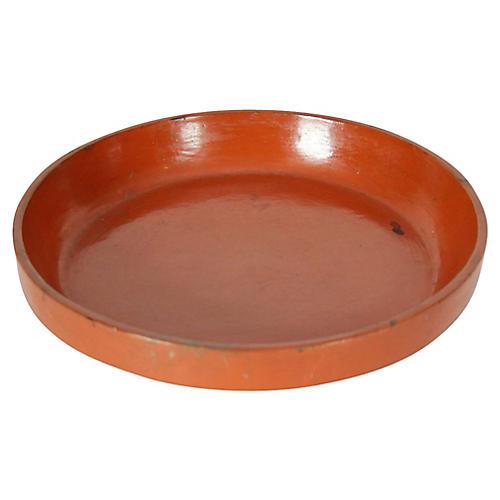 Tibetan Fruit Platter