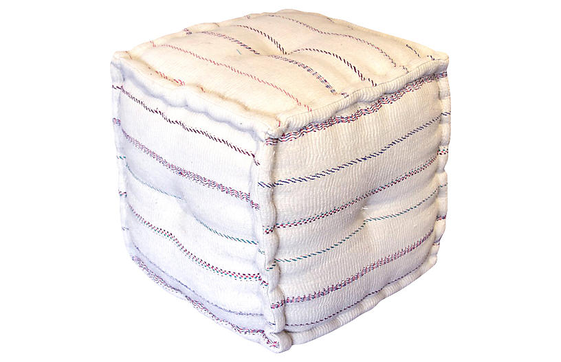 Sayli Bengal Kantha Cube
