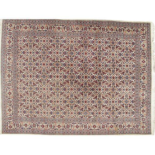 Mahal Hand Woven Rug 9'8 x 12'7