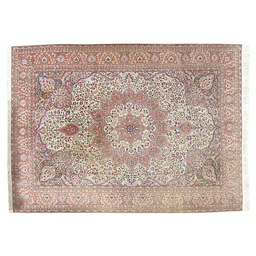 Large Sivas Hand Woven Rug 8'8 x 11'11