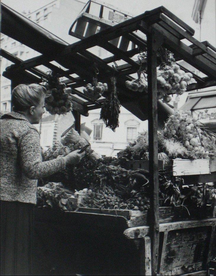 1960s  France by Roz Joseph