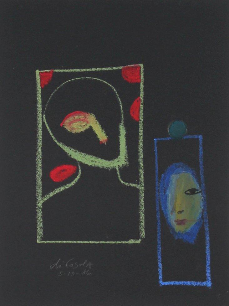 di Cosola Mini Portraits, 1986