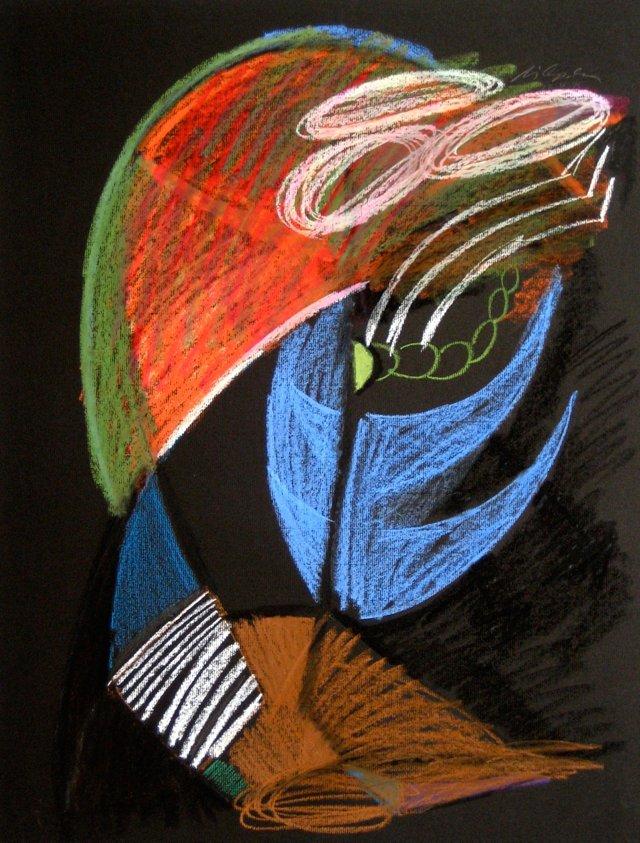 Vibrant Colors & Patterns, 1975