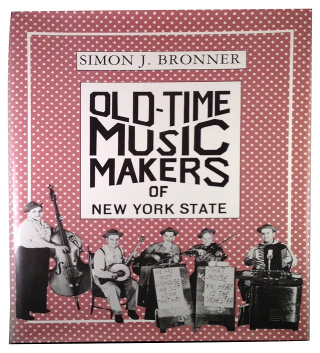 New York Old-Time Music Makers