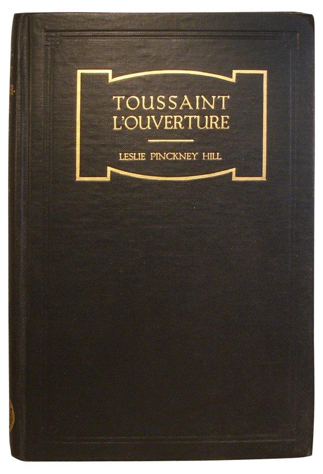 Toussaint L'Ouverture, Signed
