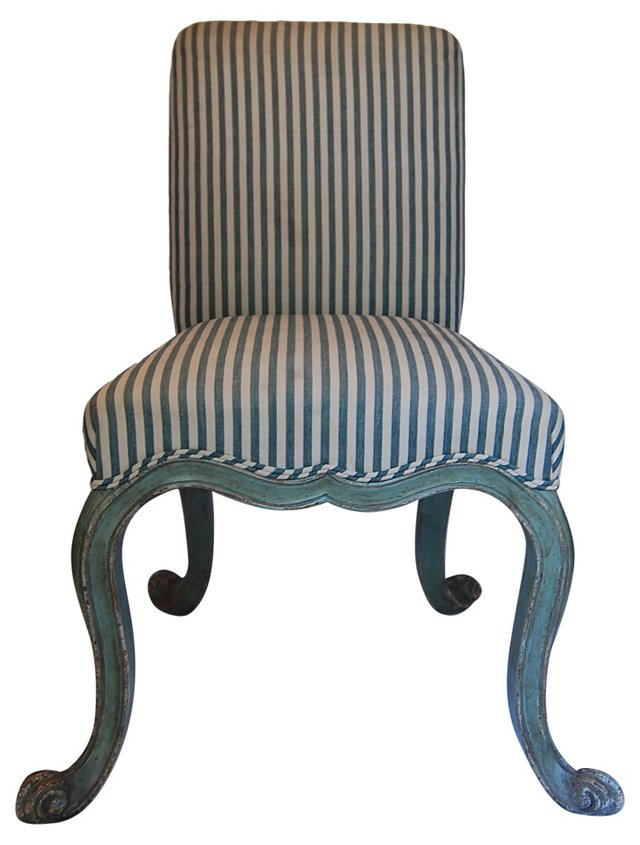 Rose Tarlow Kent Side Chair