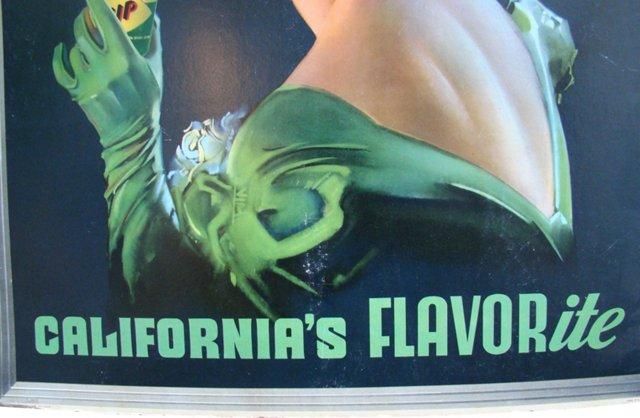 Sparkeeta California Poster, 1946