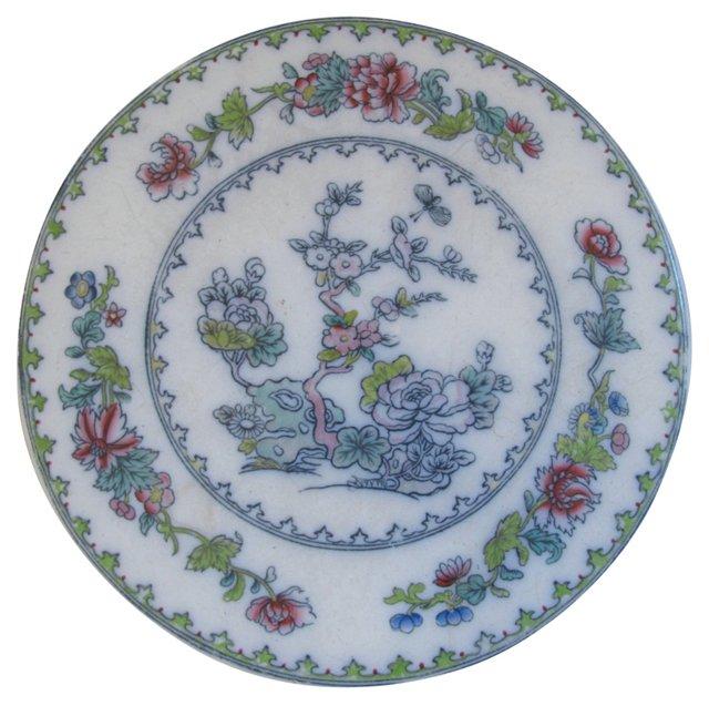 Copeland Porcelain Trivet