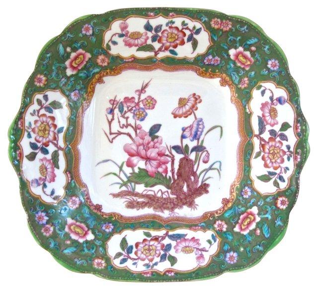 Minton's Porcelain Serving Plate