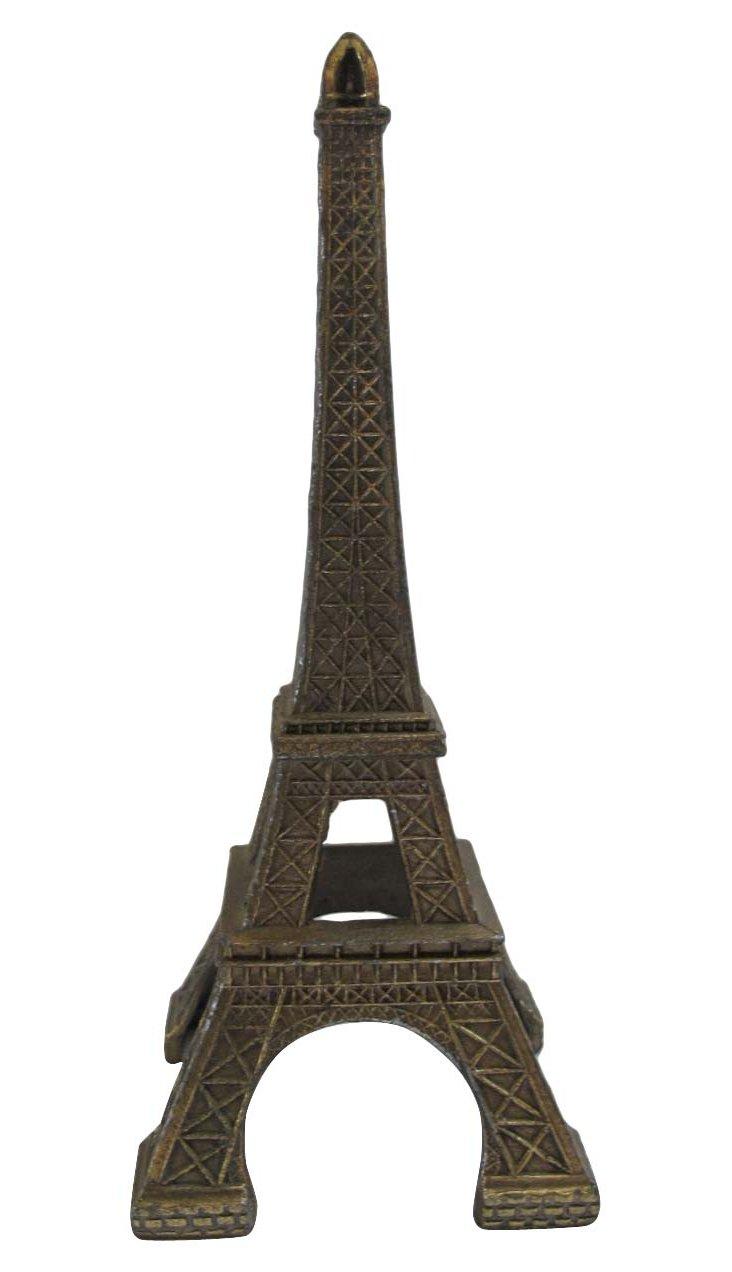 1950s Eiffel Tower Souvenir