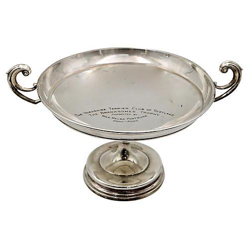 Yorkshire Terrier Club Scotland Trophy
