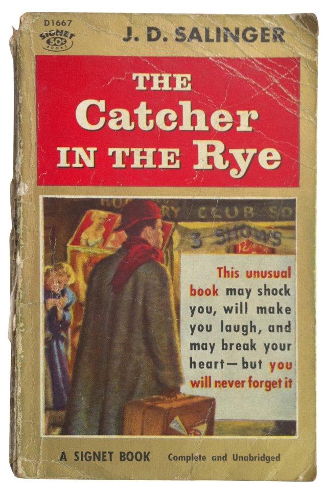 Catcher in the Rye, 1959