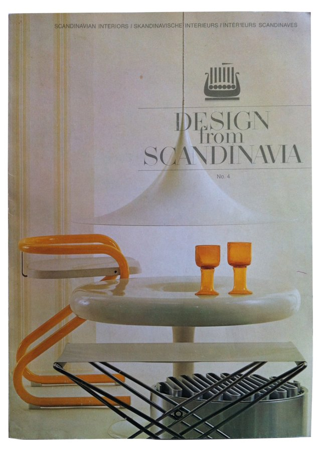 1960s Design From Scandinavia