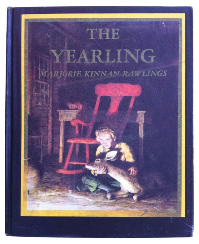 The Yearling, 1945