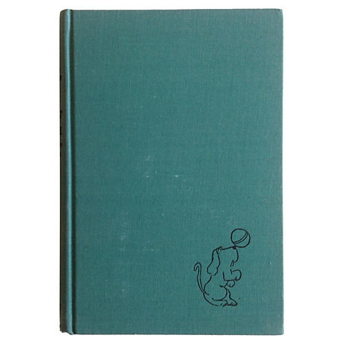 The Beast in Me & Other Animals, 1st Ed