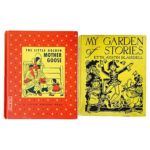 Nursery Stories, S/2