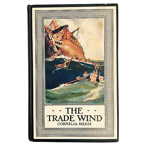 The Trade Wind, First Edition