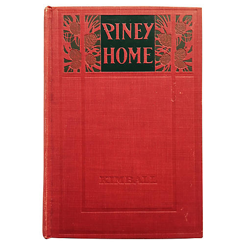 Piney Home, Tale of Maine