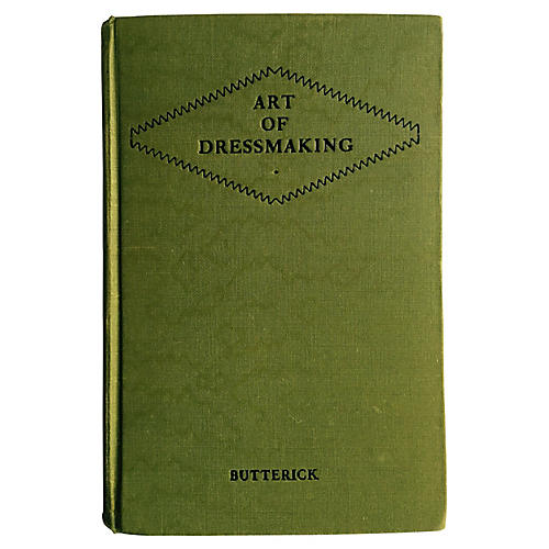 Art of Dressmaking, 1927