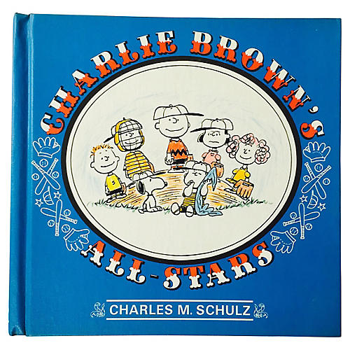 Charlie Brown's All-Stars, First Edition