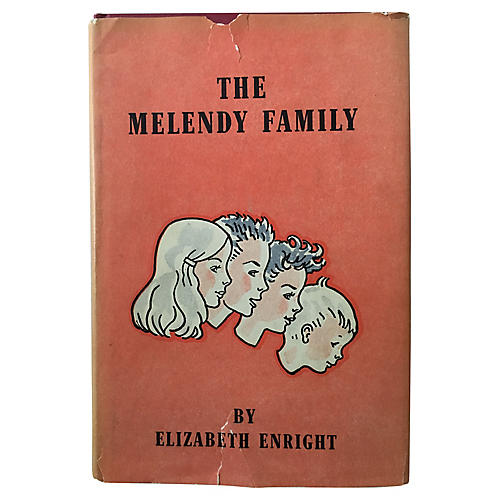The Melendy Family