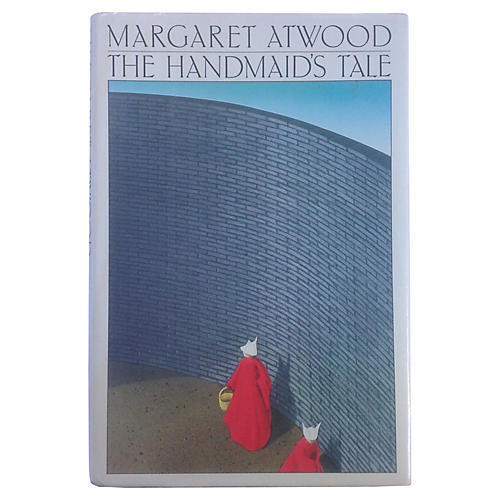 The Handmaid's Tale, First Edition