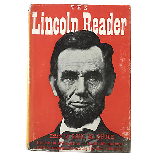 The Lincoln Reader, 1947