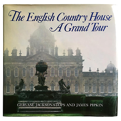 The English Country House, 1985