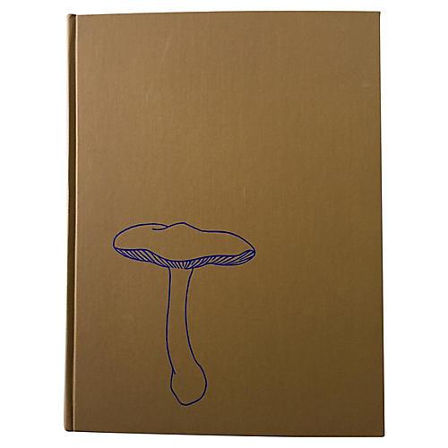 Exotic Mushrooms, 1971