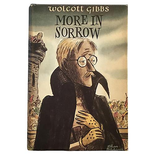 More in Sorrow, 1st Ed