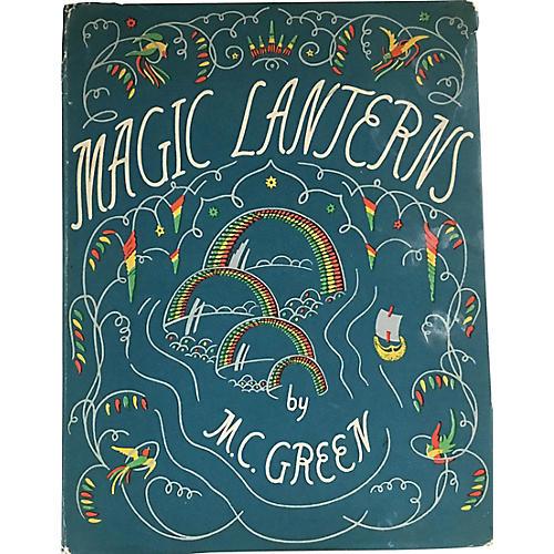 Magic Lanterns, 1st Ed