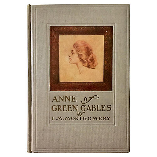 Anne of Green Gables, 1927