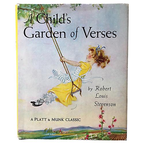 A Child's Garden of Verses, Eulalie Art