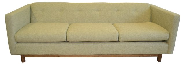 Danish Midcentury Sofa