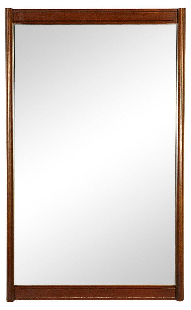 Drexel-Style Mirror