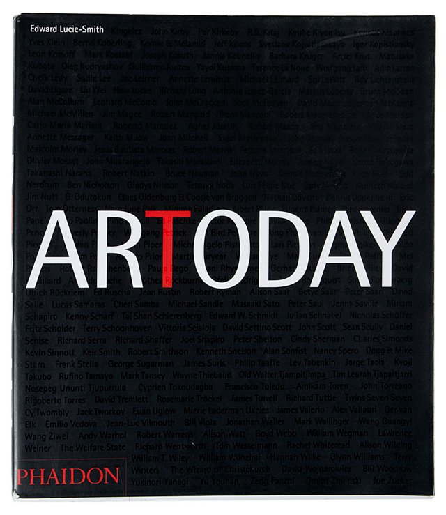 Art Today Book