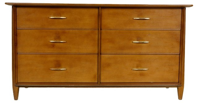 1950s Kent-Coffey   Dresser
