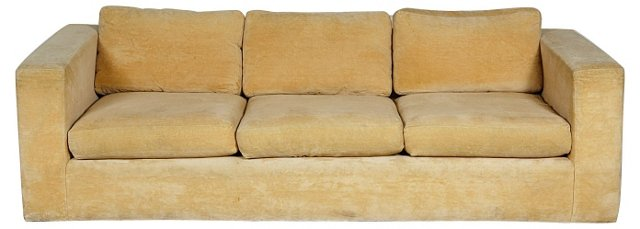 1960s Thayer Coggin Sofa
