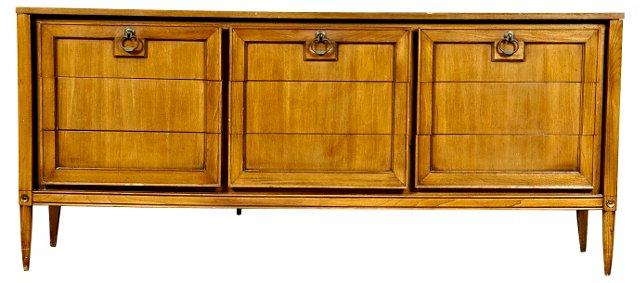 1960s      Dresser